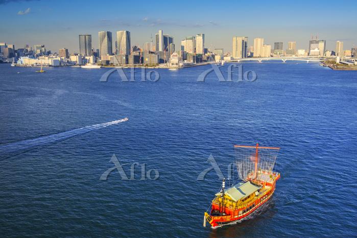 東京都 東京湾クルーズ船