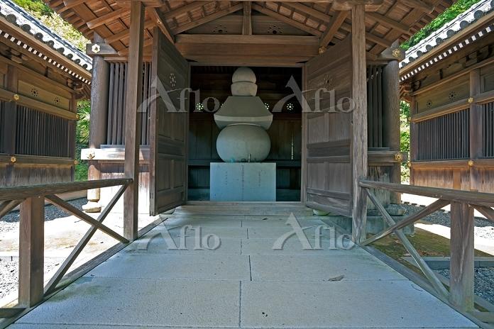 熊本県 熊本市 細川忠興の墓