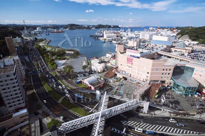 神奈川県 横須賀港