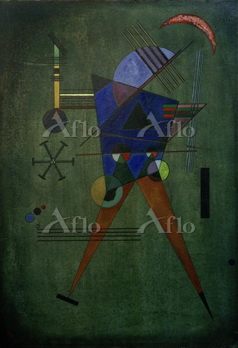 Kandinsky, Wassily 1866–1944. ・・・