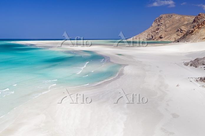 ソコトラ島 イエメン