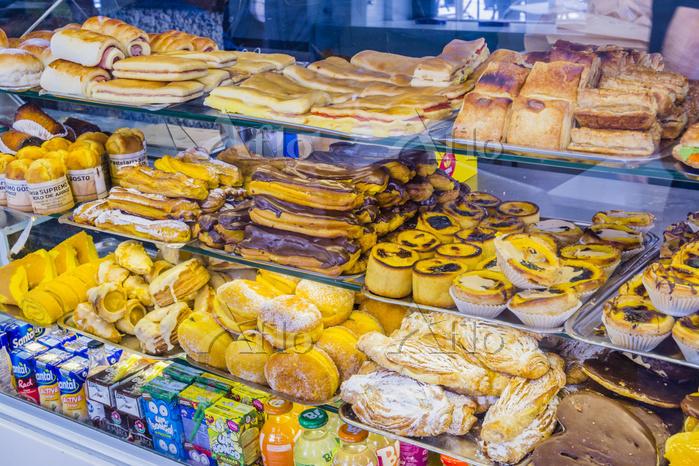 ポルトガル ギマランイス 店