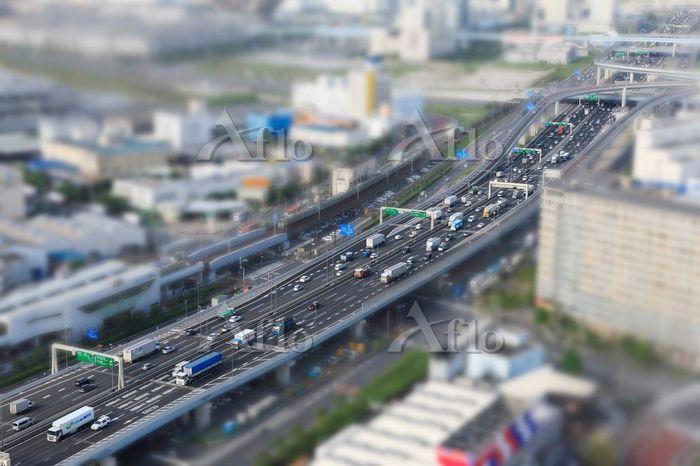 東京都 首都高速