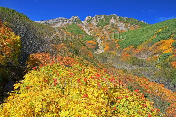 長野県 御嶽山