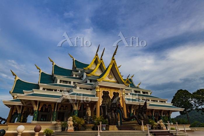 タイ イサーン ワット・プー・コン