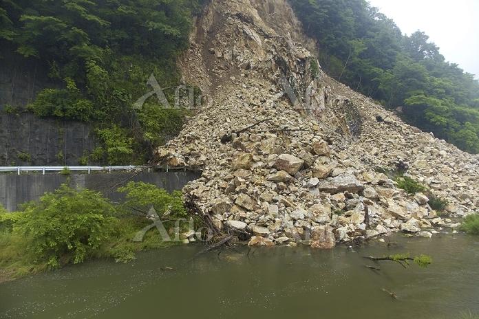 岡山県 災害