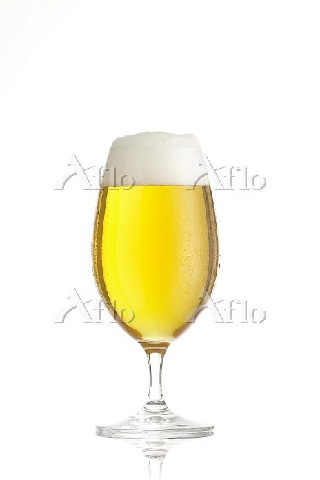グラスビール