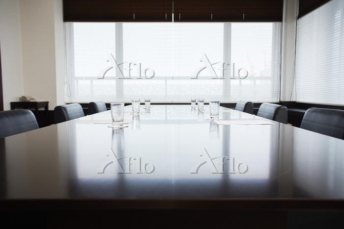 会議室 ビジネスイメージ