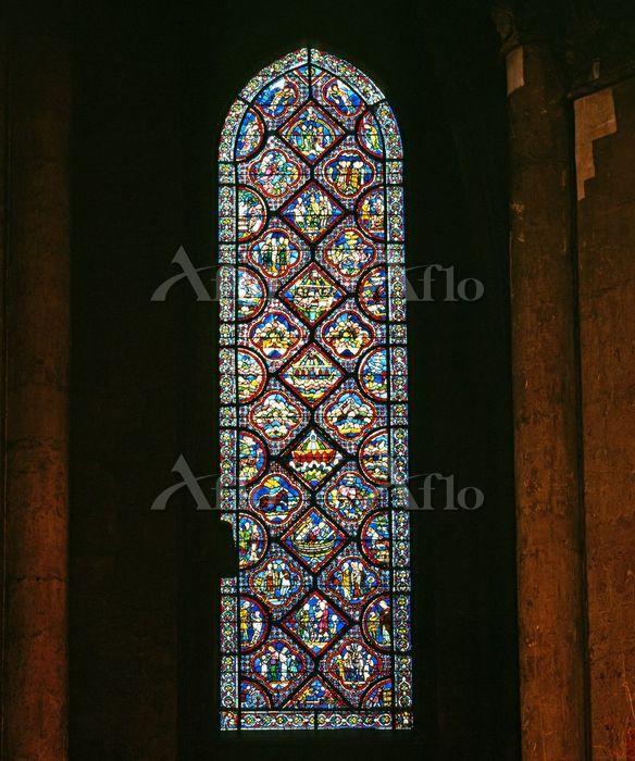 フランス シャルトル大聖堂