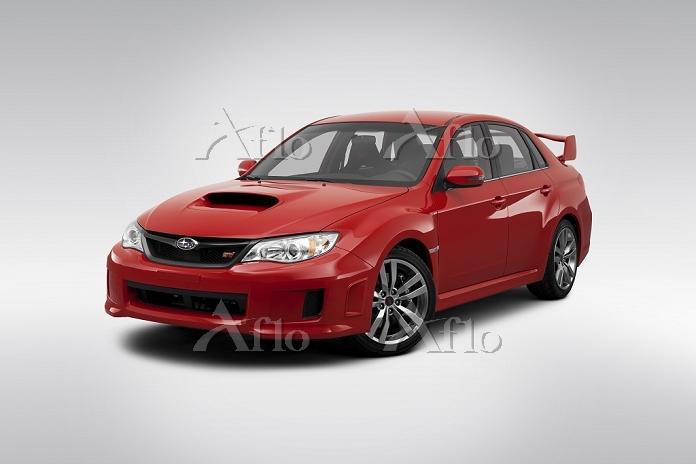 2012 Subaru Impreza WRX STI in・・・