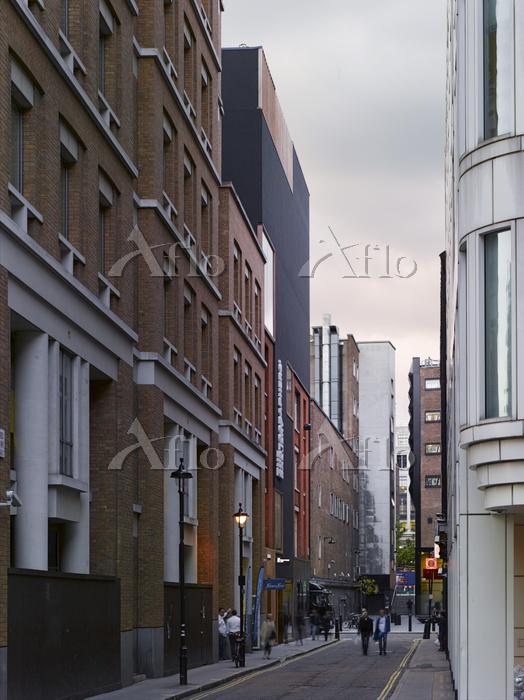 building-name: Photographers' ・・・