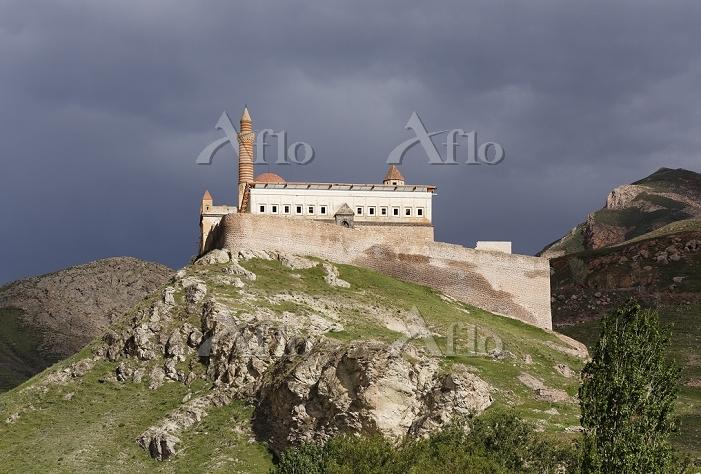 Ishak Pasha Palace, Dogubeyazi・・・