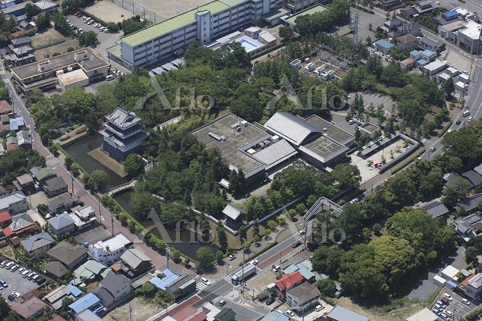 埼玉県 行田市 忍城