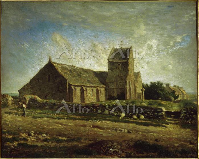 Millet, Jean Francois 1814-187・・・
