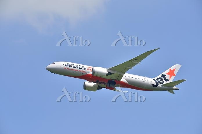 Jetstar (Australia) B787-8 Dre・・・