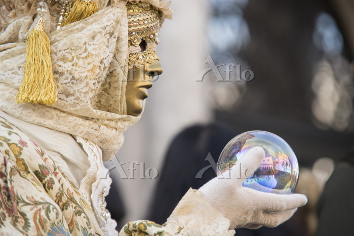 The Carnival of Venice or Carn・・・