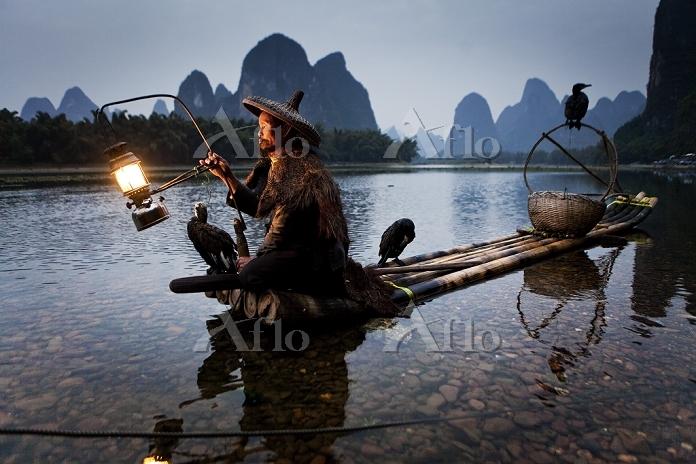 中国 陽朔