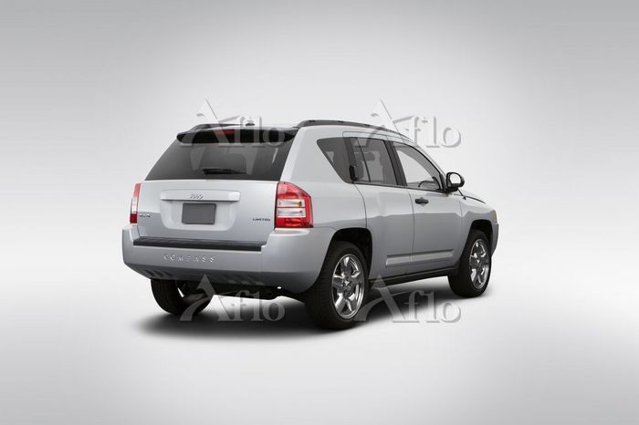 2008 Jeep Compass Limited in G・・・