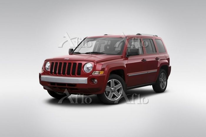 2008 Jeep Patriot Limited in R・・・