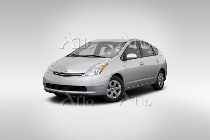 2008 Toyota Prius Hybrid in Si・・・
